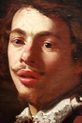 nose, face, skin, male, painting, man, head, close-up, self-portrait, person, portrait, eye,