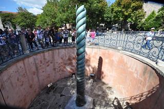 תמונה של Column of Constantine.