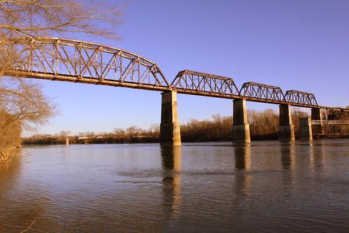 CSX Cumberland Bypass Bridge