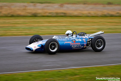1969 Eagle-Offenhauser by autoidiodyssey