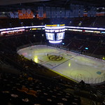 TD Garden Before The Game