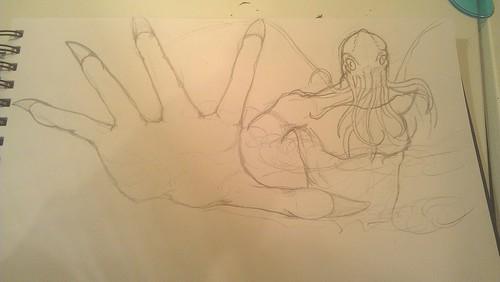 Cthulhu Reach