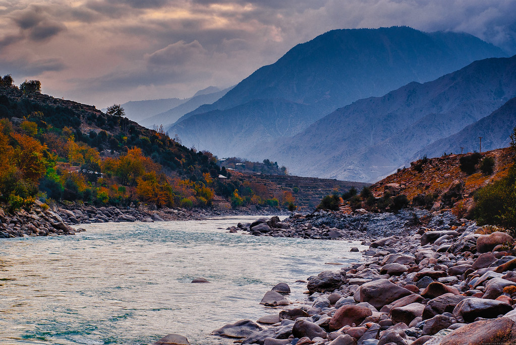 Afghanistan by Ricymar Photography (Creative Commons)
