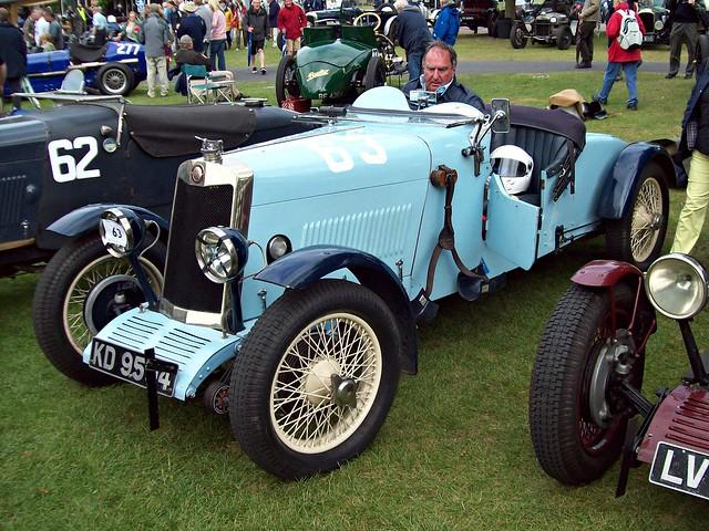 446 Lea Francis Hyper (Mod) (1930)