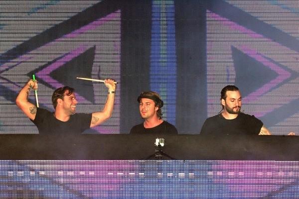 Swedish House Mafia concert & Absolut -009