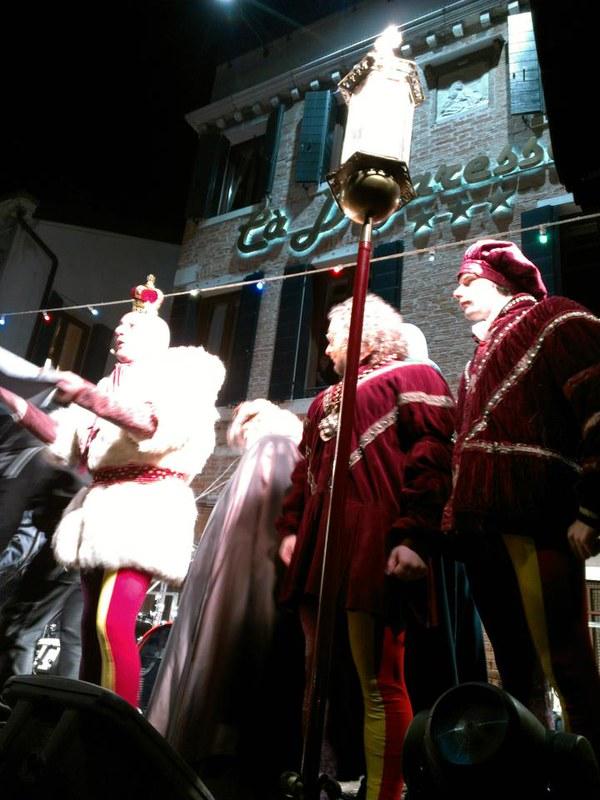 Carnaval de Venise 2013, c'est parti ! 8419563876_f7120ec149_c