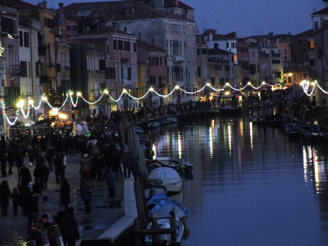 Carnaval de Venise 2013, c'est parti ! 8419563980_2534147268_z