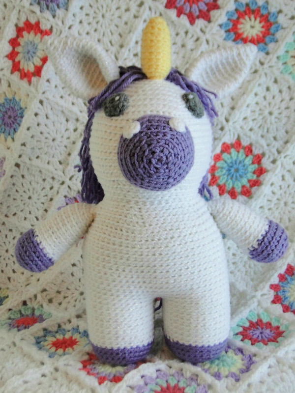 baby's first unicorn