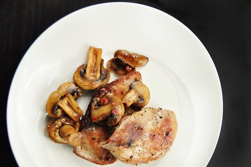 Grilled Pheasant Recipes