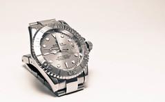watch, metal, silver, brand,
