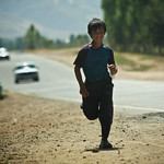 38236-022: Dushanbe-Kyrgyz Border Road Rehabilitation Project