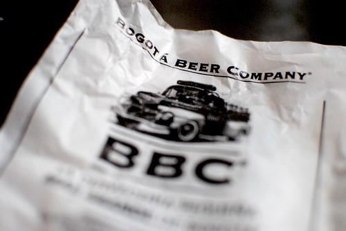 Bogota Beer Company