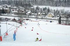 SNOW tour: Karolinka a adrenalinový skicross