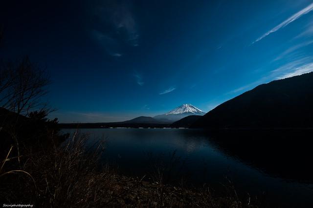 富士山 #05