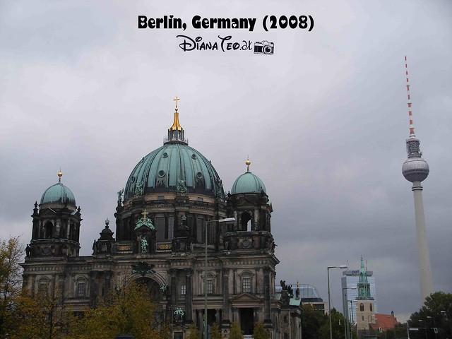 Berlin Fernsehturm 02