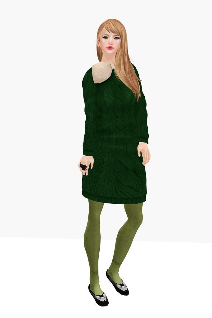 I ♥ Green Snapshot_51084