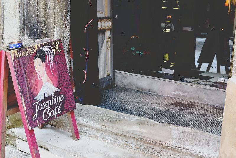 Josephine Cafe