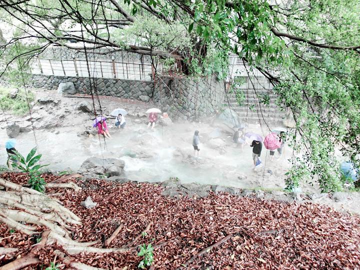 taipei public hot spring (wen quan)