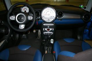 Mini Cooper S 2007 80