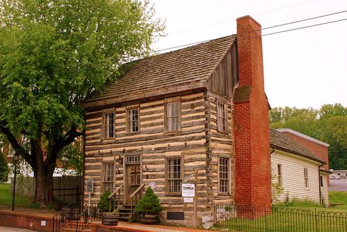 Anderson Townhouse - Blountville, TN