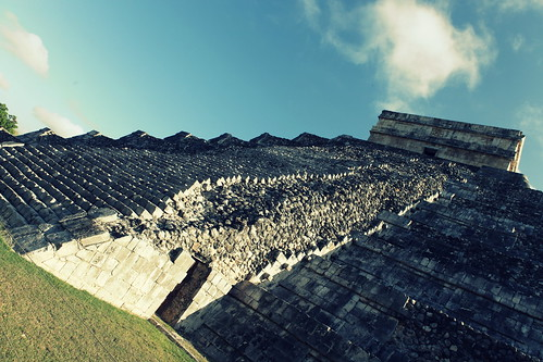 Mexico-Chichen Itza11
