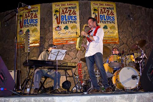 092_Maui-Jazz-&-Blues-Festival_Eric-Marienthal_Darris-Hurst_Mauitime