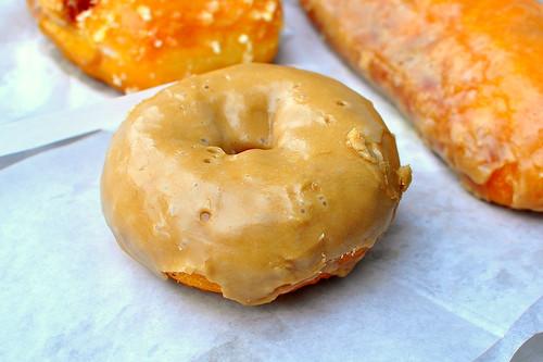 Primo's Westdale Donuts - Westdale - Los Angeles