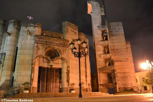Catedral de La vega