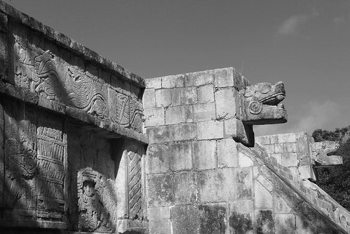 Mexico-Chichen Itza22