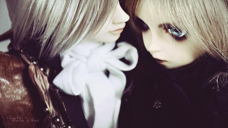 Nobody is alone/ Happy Valentine's Day