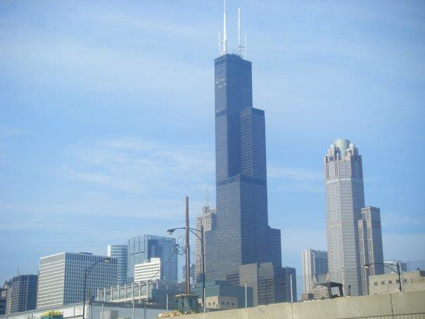 Sears Tower Chicago Flickr Photo Sharing