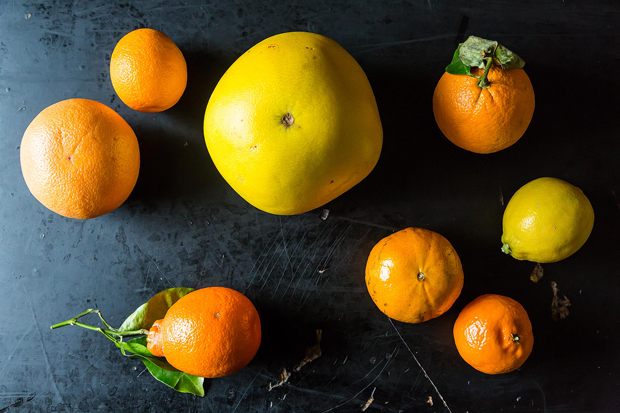 Citrus on Food52