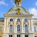 Russie Peterhof ou Petrodvorets