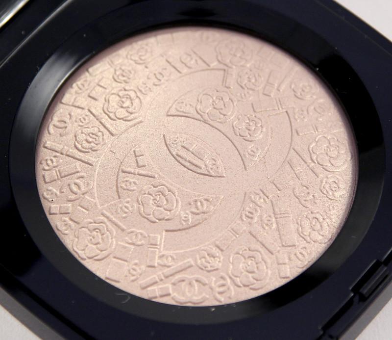 Chanel Poudre signée de Chanel4
