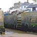 Small photo of Bude Canal Sea Lock