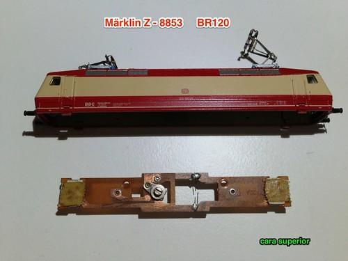 Digitalizar Br.120 (8853) y otras similares 8478944128_41b9a13128