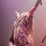 Stolen Babies, Firewind, and Turisas at The Gramercy Theatre