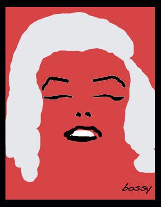 marilyn-monroe-graphic-bossy