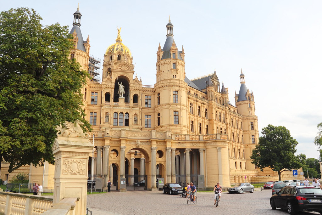 Hotels Near Marienplatz