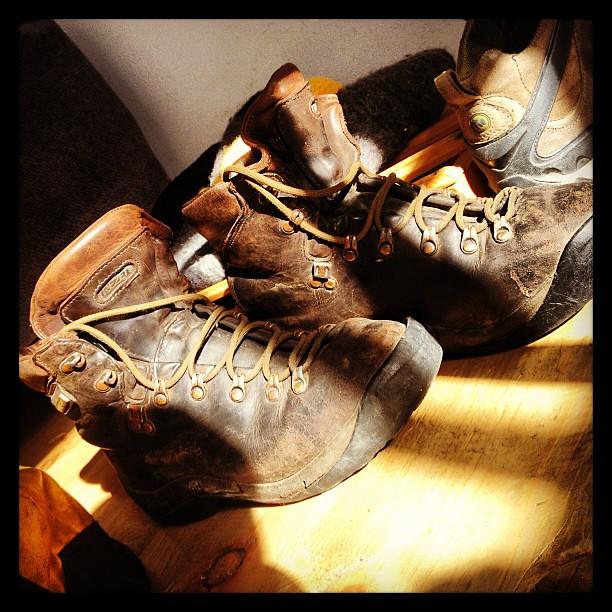 303532585cf Trezeta Pamir mountain boots | Kjetil Birkeland Moe | Flickr