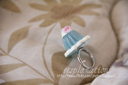 AP Jewelry Jelly ring