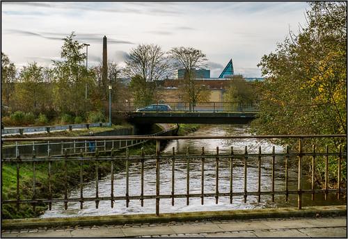 denmark artist flood danmark climate biologist klima kunstner oversvømmelse holstebro biolog storå holstebrokommune centraldenmarkregion flemmingkofoed