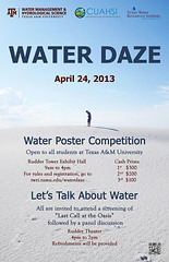 Water Daze poster