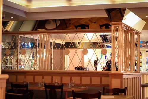 Cafe Nice, Circular Quay