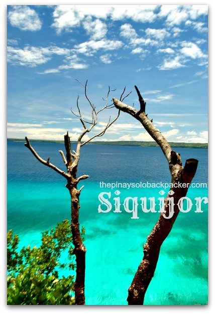 Siquijor Tourist Attractions