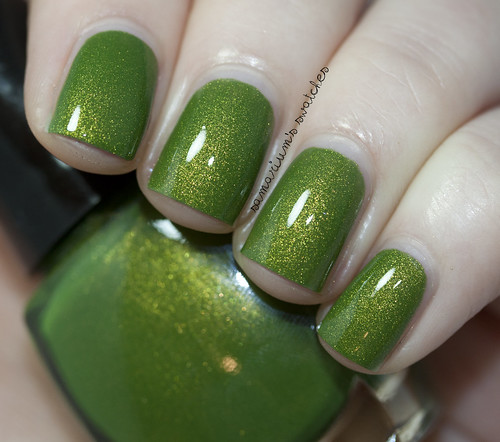 Mod Lacquer Lightning Lime (2)
