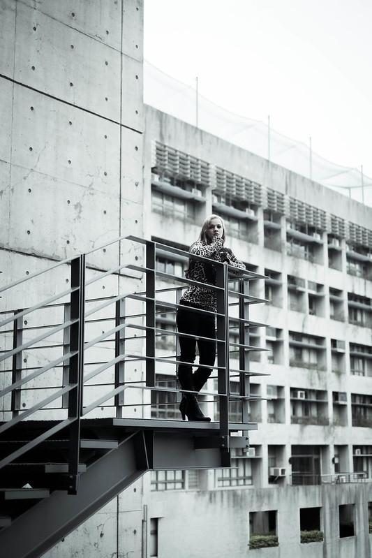 2013,一月德國MD人像拍攝