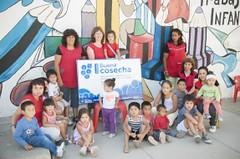 Chandon Argentina participó del programa Educar en Vendimia