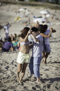 Image of Playa Mansa Mansa Beach near Punta del Este. canon uruguay maldonado puntadeleste canon5dmkii jikatu