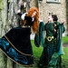 Paine as Merida & Peyton as Queen Elinor Brave Cosplay @ Anima Festival-0575